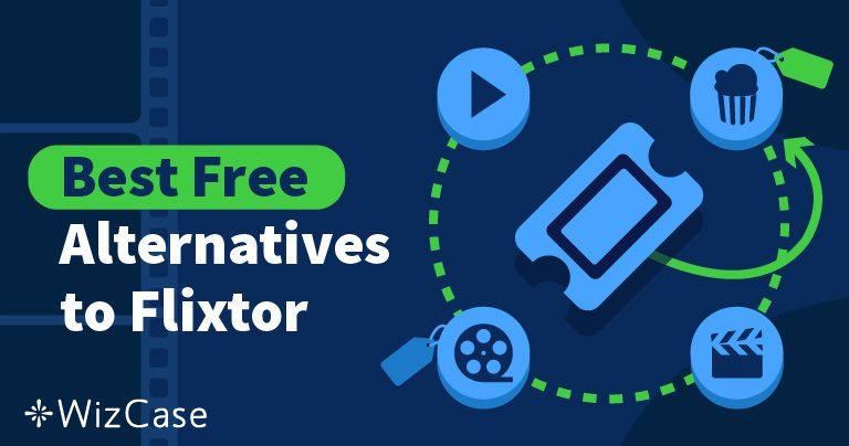 5 alternatives à Flixtor pour regarder des séries TV et films