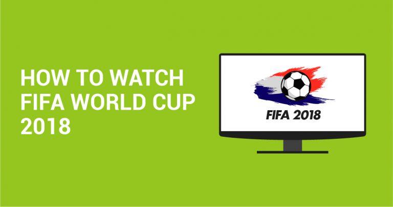 Comment regarder la Coupe du Monde de la Fifa 2019