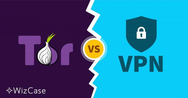 Tor contre VPN : lequel est le plus sûr ?