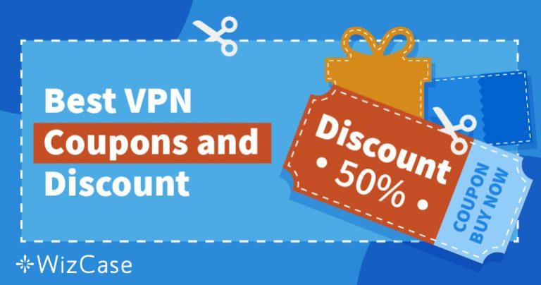 Coupons VPN et offres valides pour avril 2020 – Profitez maintenant