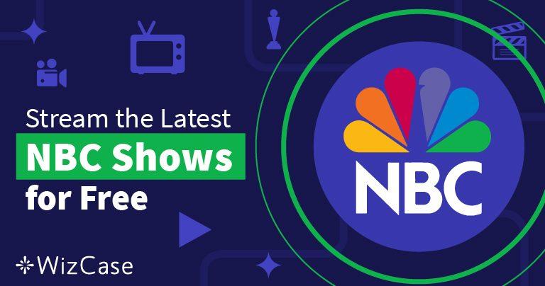 Comment regarder la NBC partout dans le monde en 2021