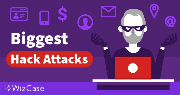 Les 15 Plus Grosses Attaques de Piratage