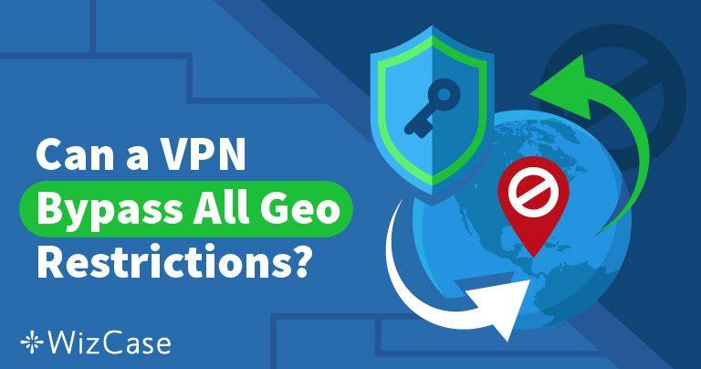 Voici 6 façons de vérifier que votre trafic VPN n'est pas bloqué en 2019