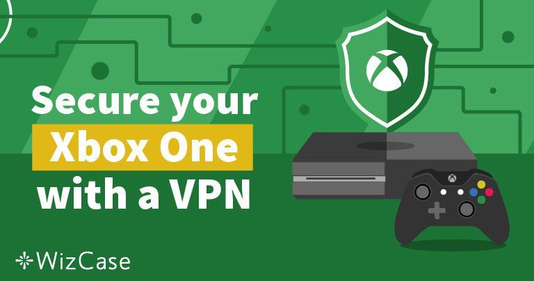 Les MEILLEURS VPN pour Xbox One et Leur UTILITE