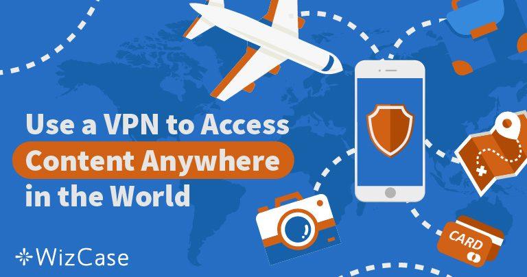 Voici les 5 meilleurs VPN pour les nomades digitaux