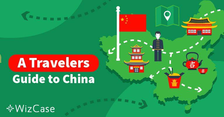Chine : guide de voyage 2019 à l'attention des férus de technologie