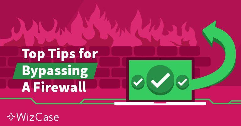 Qu'est-ce qu'un pare-feu, et comment un VPN peut le contourner?