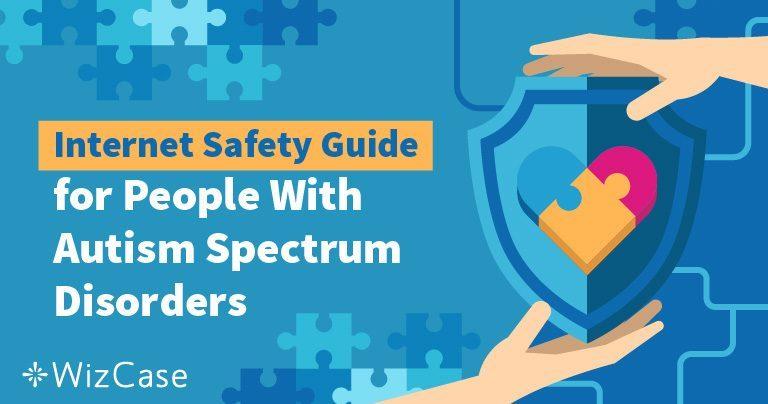 Troubles du spectre autistique : guide de sécurité en ligne