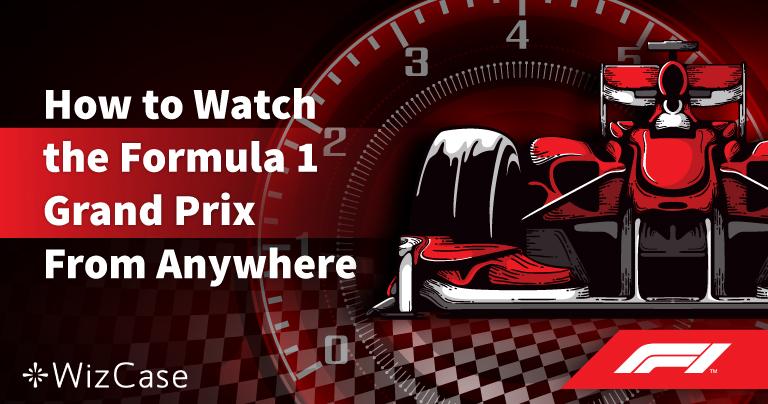 Comment regarder le Grand Prix d'Espagne de Formule 1 en 2020