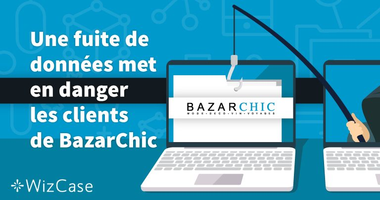 Faille de sécurité : les clients d'un site de E-commerce français exposés à des vols d'identité suite à une fuite de données