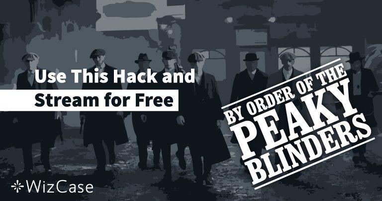 Comment regarder Peaky Blinders (chaque épisode) sur BBC iPlayer