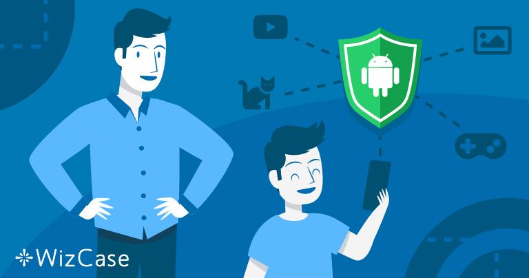 Les meilleures applications de contrôle parental Android – juin 2021