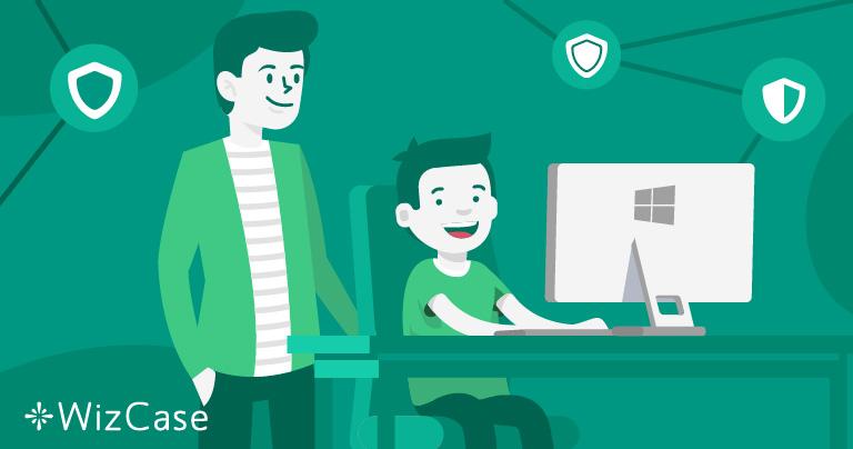 Les 5 meilleurs logiciels de contrôle parental sur Windows 2021