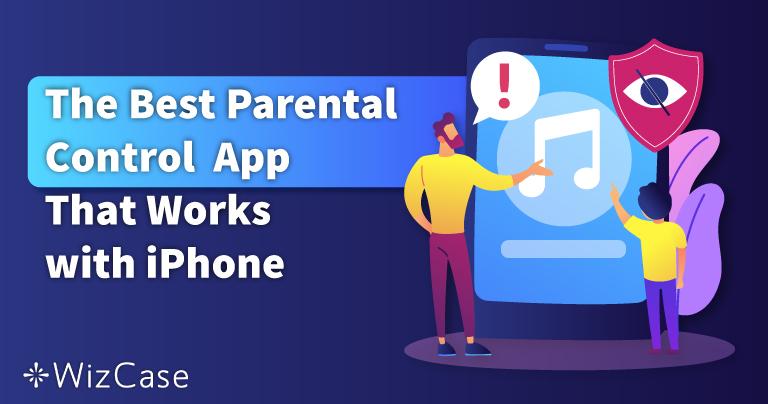 Comment définir un contrôle parental sur iPhone (Mise à jour 2021)