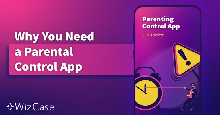 Qu'est-ce qu'une application de contrôle parental? Mise à jour 2021