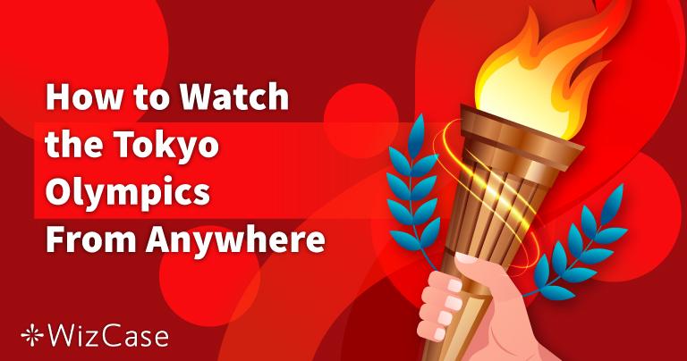 Comment regarder les Jeux olympiques de Tokyo en 2020